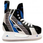 Nijdam Кънки за хокей на лед, размер 40, полиестер, 3386-ZBZ-40