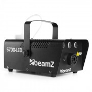 S700 nevelmachine 700W LED vlameffect