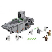 Building Block LEGO Star Wars (792pcs) First Order Transporter Toy for Kids Figures Toys