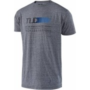 Troy Lee Designs Wired T-Shirt Grå S