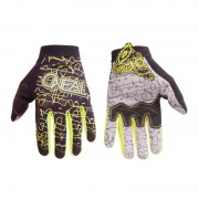 Oneal O´Neal AMX Guantes Amarillo XL
