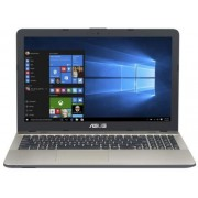 "Laptop ASUS VivoBook Max X541UV-XX743T (Procesor Intel® Core® i3-6006U (3M Cache, 2.0 GHz), Skylake, 15.6"", 4GB, 500GB HDD @5400RPM, nVidia GeForce 920MX @2GB, Win10 Home, Negru)"