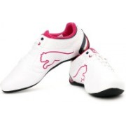 Puma Future Cat M2 NM Lifestyle Shoes For Women(Black, White, Pink)