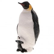 C2K Lifelike PVC Plastic Reptile Animal Model Figurine Kids Toy Playset Story Telling Prop Collectibles- Penguin #1
