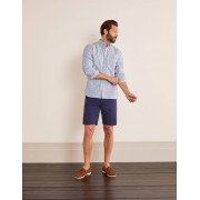 Boden Short chino NVY Homme Boden, Navy - 30 7in