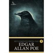 Poe's complete proza: Het complete proza 3 - Edgar Allan Poe