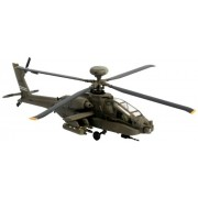 Revell Revell04046 Ah-64d Longbow Apache Model Kit