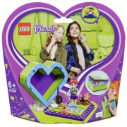 LEGO Friends 41358 Mia's Heart Box