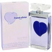 Franck Olivier Franck Olivier Passion eau de parfum para mujer 75 ml