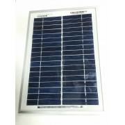 Слънчев соларен панел - фотоволтаичен 5W