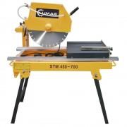 Masina pentru taiat piatra Lumag STM 450-700