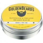Golden Beards Big Sur bálsamo para la barba 30 ml