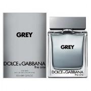 Dolce & Gabbana The One Grey Eau de Toilette bărbați 100 ml