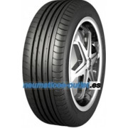 Nankang Sportnex AS-2+ RFT ( 225/55 ZR17 101W XL runflat )