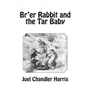 Br'er Rabbit and the Tar Baby: A Georgia Folk Tale, Paperback/The Gunston Trust