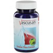 Vascusan Groene Thee Extract 500mg Capsules 60st