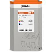 Prindo zestaw czarny / cyan / magenta / zólty oryginał PRSET1626