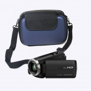 EVA Camcorder DV Case Voor Panasoinc V380 V270 V160 V180 V380 V110 V130 W570 W580 V250 V550M video camera DV tas hard protector