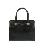 Dámská černá kabelka David Jones 5605-2