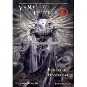 Vampire Hunter D Volume 26, Paperback