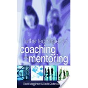Further Techniques for Coaching and Mentoring (Megginson David)(Paperback) (9781856174992)
