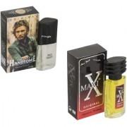 Skyedventures Set of 2 Hello Handsome 20ml-Maxi Red 30ml Perfume