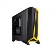 Corsair Carbide Black/ Yellow Mid Tower USB3.0 - DARMOWA DOSTAWA!!!