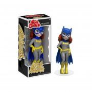 Batgirl Batichica Clasica Funko Pop rock candy serie Batman