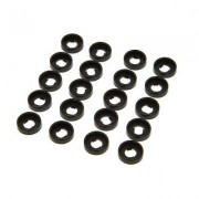 Adam Hall 5620 Plastic Washer Pack