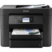 Epson WorkForce Pro WF-4730DTWF - Impressora multi-funções - a cores - jacto de tinta - A4/Legal (media) - até 34 ppm (impressã