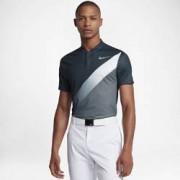 Мужская рубашка-поло для гольфа с облегающим кроем Nike Dry Momentum