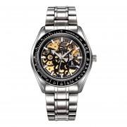 IK Negocios Relojes Mecánicos Movimiento Automático Importado Los Relojes De Alta Gama Para Hombres 3328001