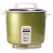 Panasonic SR WA 22H(AT) Electric Rice Cooker(2.2 L, Green)