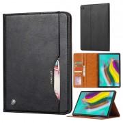 Card Set Samsung Galaxy Tab A 8.0 (2019) Folio Case - Black