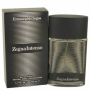 Zegna Intenso For Men By Ermenegildo Zegna Eau De Toilette Spray 1.7 Oz