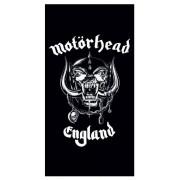 Motörhead Handduk Logo 150 x 75 cm