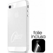 Skin IT Skins Zero 3 Apple iPhone 4 4S Alb Folie Inclusa
