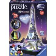 Puzzle 3D Turnul Eiffel - 216 piese