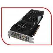 Видеокарта GigaByte GeForce RTX 2060 GAMING OC PRO 1830Mhz PCI-E 3.0 6144Mb 14000Mhz 192 bit HDMI 3xDP HDCP GV-N2060GAMINGOC PRO-6GD