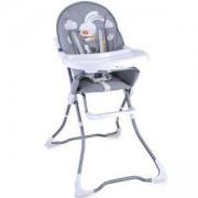 Столче за хранене Candy, Lorelli, Grey Rabbit, 0740051