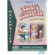Armonia numerelor clasa a IV-a - Mihaela Singer - Mate - Culegere