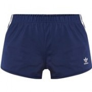 adidas 3-Stripes shorts met logobies