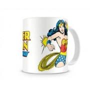 Wonder Woman Coffee Mug, Coffee Mug