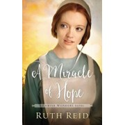 A Miracle of Hope, Paperback/Ruth Reid