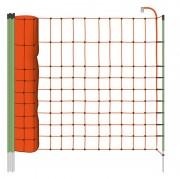 50m Small Animal / Wildlife Netting, 65cm, 1 Spike