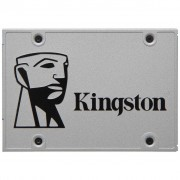 Disco SSD KINGSTON 240Gb SATA3 UV400 -550R/490W 90/25K IOPs