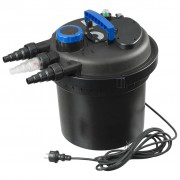Ubbink Jazierkový filter BioPressure 6000 9 W 1355409