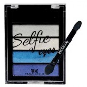 Selfie 5 in 1 Shimmer Eye Shadow-05 With 1 Pocket Mirror