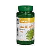 EXTRACT DE PALMIER PITIC (SAW PALMETTO) 540 MG - 90 CAPSULE