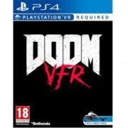 DOOM VFR, за PS4